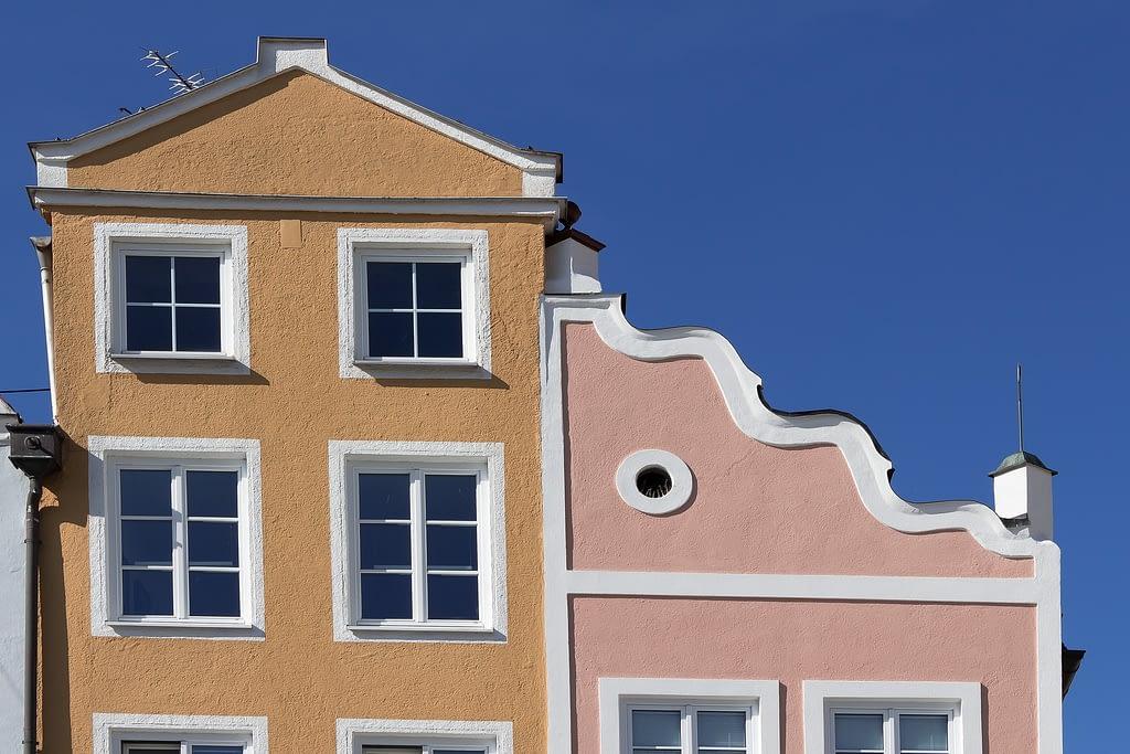 MSB Bauunternehmung Mannheim Altbau-Sanierung