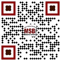 MSB Bauunternehmung GmbH Qr - code